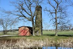 Die Gemeinde Gorlosen gehört zum Amt Grabow im Landkreis Ludwigslust-Parchim in Mecklenburg-Vorpommern.