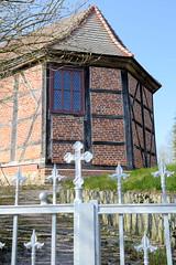 Lüblow ist eine Gemeinde im Landkreis Ludwigslust-Parchim in Mecklenburg-Vorpommern.