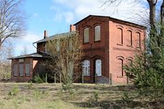 Die Gemeinde Eldena liegt an der Elde und gehört zum Amt Grabow im Landkreis Ludwigslust-Parchim in Mecklenburg-Vorpommern.