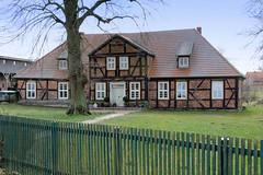 Die Gemeinde Karstädt gehört zum Amt Grabow im Landkreis Ludwigslust-Parchim in Mecklenburg-Vorpommern.