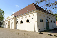 Redefin ist eine Gemeinde im Landkreis Ludwigslust-Parchim in Mecklenburg-Vorpommern.