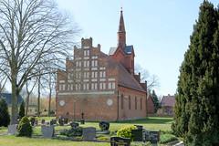 Quitzöbel ist ein Ortteil der Gemeinde Legde, Quitzöbel   liegt im Landkreis Prignitz im Land Brandenburg.