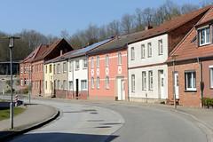Crivitz ist eine Stadt im Landkreis Ludwigslust-Parchim in Mecklenburg-Vorpommern.