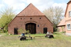 Leussow ist ein Ortsteil der Gemeinde Göhlen im Landkreis Ludwigslust-Parchim in Mecklenburg-Vorpommern.
