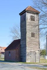 Neuhof ist ein Ortsteil der Stadt Neustadt-Glewe im Landkreis Ludwigslust-Parchim.