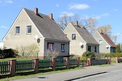 Glaisin ist seit  2005 ein Ortsteil der Stadt Ludwigslust im Landkreis Ludwigslust-Parchim in Mecklenburg-Vorpommern.