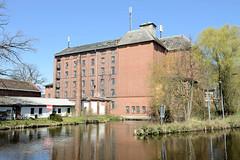 Neu Kaliß  ist eine Gemeinde im Landkreis Ludwigslust-Parchim in Mecklenburg-Vorpommern.