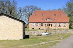Jülchendorf ist ein Ortsteil der Gemeinde Weitendorf im Landkreis Ludwigslust-Parchim in Mecklenburg-Vorpommern.