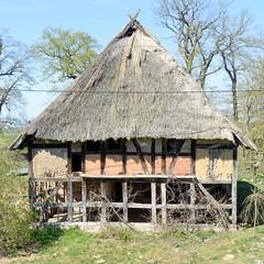 Mödlich ist ein Ort in der Gemeinde Lenzerwische des Amtes Lenzen-Elbtalaue im Landkreis Prignitz in Brandenburg.