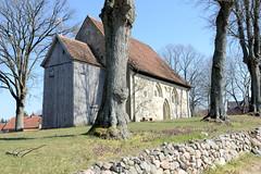 Tramm ist eine Gemeinde im Landkreis Ludwigslust-Parchim in Mecklenburg-Vorpommern.
