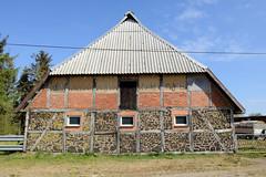 Belsch ist eine Gemeinde im Landkreis Ludwigslust-Parchim in Mecklenburg-Vorpommern.
