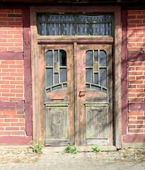 Legde ist ein Ortteil der Gemeinde Legde, Quitzöbel und   liegt im Landkreis Prignitz im Land Brandenburg