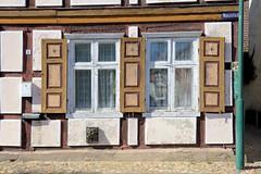 Lenzen, Elbe ist eine Stadt im Landkreis Prignitz im Bundesland Brandenburg.