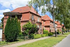 Wittenburg ist eine Stadt im Landkreis Ludwigslust-Parchim in Mecklenburg-Vorpommern.