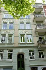Fotos aus den Hamburger Stadtteilen und Bezirken - Bilder aus Hamburg St. Georg, Bezirk Hamburg Mitte.