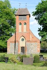 Alt Sammit ist ein Ortsteil der Stadt Krakow am See im Landkreis Rostock in Mecklenburg-Vorpommern.