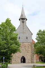Fotos von Zarrentin am Schaalsee in Mecklenburg-Vorpommern, Landkreis Ludwigslust-Parchim.