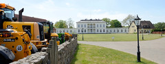 Passow ist eine Gemeinde im Landkreis Ludwigslust-Parchim in Mecklenburg-Vorpommern.