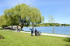 Krakow am See ist eine Stadt im Landkreis Rostock in Mecklenburg-Vorpommern.