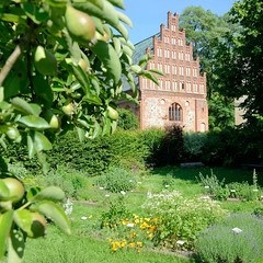 Heiligengrabe ist eine Gemeinde im Landkreis Ostprignitz-Ruppin in Brandenburg