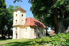 Jabel ist ein Ortsteil der Gemeinde Heiligengrabe im Landkreis Ostprignitz-Ruppin in Brandenburg.