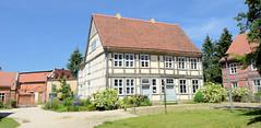 Heiligengrabe ist eine Gemeinde im Landkreis Ostprignitz-Ruppin in Brandenburg.
