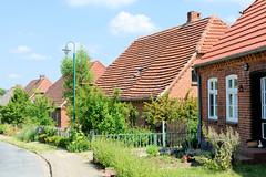 Bilder aus Below - Ortsteil von Techentin, Landkreis Ludwigslust-Parchim.