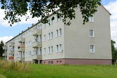 Gottesgabe ist eine Gemeinde im Süden des Landkreises Nordwestmecklenburg in Mecklenburg-Vorpommern.