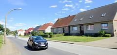 Rom ist eine Gemeinde im Landkreis Ludwigslust-Parchim in Mecklenburg-Vorpommern. Der Name stammt aus dem slawischen und bezieht sich auf den damaligen Verwalter.