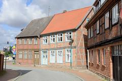 Rehna ist eine Landstadt im Landkreis Nordwestmecklenburg in Mecklenburg-Vorpommern.