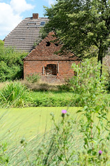 Benzin ist ein Ortsteil der Gemeinde Kritzow und liegt im Landkreis Ludwigslust-Parchim in Meclenburg-Vorpommern.