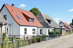 Lutheran ist ein Ortsteil der Stadt Lübz im Landkreis Ludwigslust-Parchim in Mecklenburg-Vorpommern.