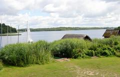 Seedorf ist eine Gemeinde im Kreis Herzogtum Lauenburg in Schleswig-Holstein.