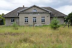 Carpin ist eine Gemeinde im Landkreis Mecklenburgische Seenplatte im Süden Mecklenburg-Vorpommerns.