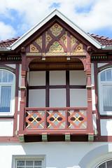 Gadebusch ist eine Stadt im Landkreis Nordwestmecklenburg, Mecklenburg-Vorpommern.