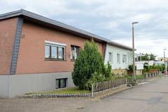 Neukloster ist eine Stadt im Landkreises Nordwestmecklenburg in Mecklenburg-Vorpommern.