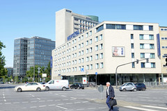 Fotos aus dem Hamburger Stadtteil Hohenfelde, Bezirk Hamburg-Nord.