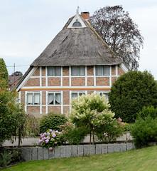 Curslack ist ein Stadtteil  im Bezirk Hamburg Bergedorf. Curslack ist einer der vier Stadtteile, die zusammen die Hamburger Vierlande bilden.
