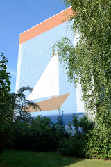 Gelbensande ist eine Gemeinde im Landkreis Rostock in Mecklenburg-Vorpommern.