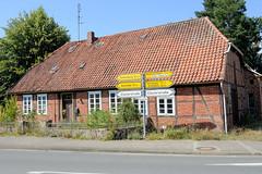 Neu Darchau ist eine Gemeinde im Landkreis Lüchow-Dannenberg in Niedersachsen.