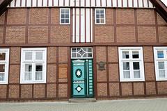 Kellinghusen  ist eine Stadt im Kreis Steinburg in Schleswig-Holstein; durch Kellinghusen fließt die Stör.