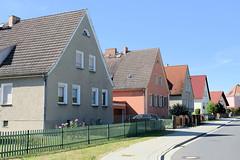 Angermünde  ist eine Kleinstadt im Landkreis Uckermark im Bundesland Brandenburg.