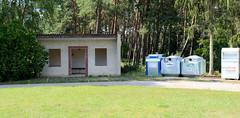 Haar ist ein Ortsteil der Gemeinde Amt Neuhaus in Niedersachsen.