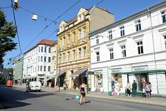 Eberswalde ist die Kreisstadt des Landkreises Barnim im Bundesland Brandenburg.