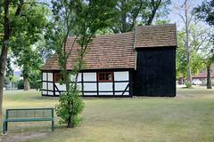Der Ort Peckatel gehört zur Gemeinde Plate in Landkreis Ludwigslust-Parchim in Mecklenburg-Vorpommern.