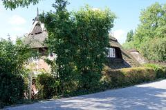 Fotos aus dem Hamburger Stadtteil Ochensenwerder, Bezirk Bergedorf