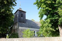 Chorin  ist eine  Gemeinde im brandenburgischen Landkreis Barnim.