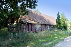 Quassel  ist ein Ortsteil der Landstadt Lübtheen im Landkreis Ludwigslust-Parchim in Mecklenburg-Vorpommern.