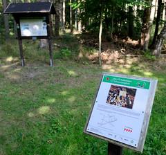Das KZ-Außenlager Schwarzenpfost in der Rostocker Heide in Mecklenburg-Vorpommern war eine Nebenstelle des Frauenkonzentrationslagers Ravensbrück.