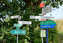Althüttendorf  ist eine Gemeinde im Amt Joachimsthal (Schorfheide) im Bundesland Brandenburg.